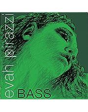 Pirastro 449010 Evah Pirazzi Bass (Orquesta) Juego, suave