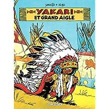 Yakari - tome 01 - Yakari et Grand Aigle (French Edition)