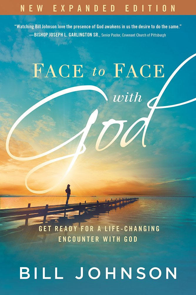 Read Online Face to Face With God: Get Ready for a Life-Changing Encounter with God pdf