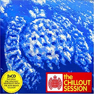 Ministry Of Sound Chillout Session Amazon Com Music