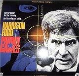 Patriot Games - Laserdisc