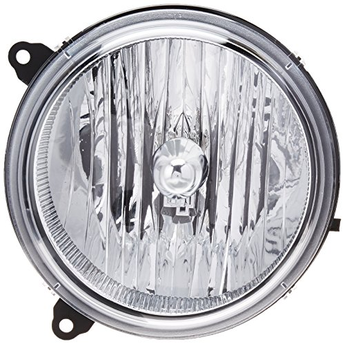 Depo 333-1173L-AS Jeep Liberty Driver Side Replacement Headlight Assembly
