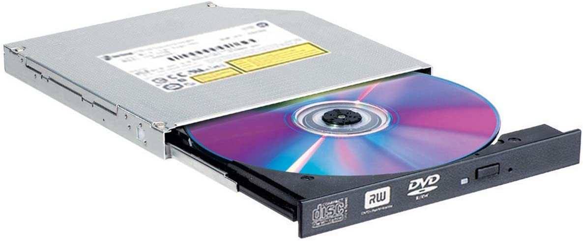LG Electronics Slim DVD Super Multi Optical Drives (GTC0N)
