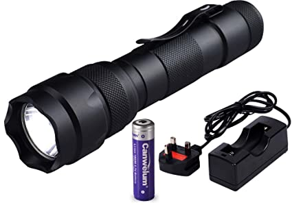 25f0f58b8be Canwelum High-power CREE LED Torch