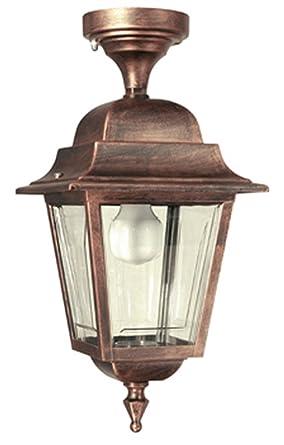 f309-nice – Beleuchtung für Wandleuchte Außen Stehleuchte Garten ...