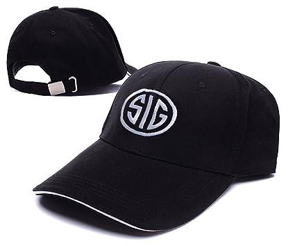 SIG - Logo redesign on Behance