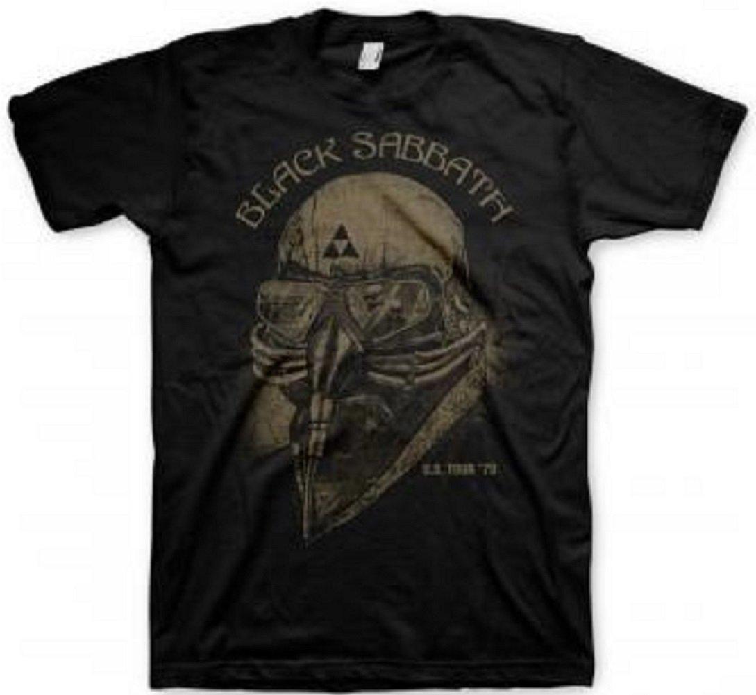 Black sabbath t shirt avengers - Amazon Com The Avengers Black Sabbath Iron Man Tony Stark T Shirt Tee Size M Updated Version Sports Outdoors