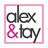 Alex&Tay Custom Nail Polish From Halo Goods LLC