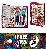 Ever After High Wrap Bracelet Kit + 1 FREE Mini-Tapeffiti Bundle