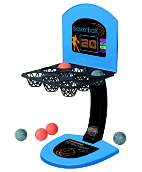 amazon basketball desktop game by westminster inc