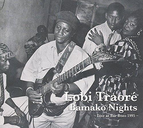 Bamako Nights: Live at Bar Bozo 1995 by Glitterbeat