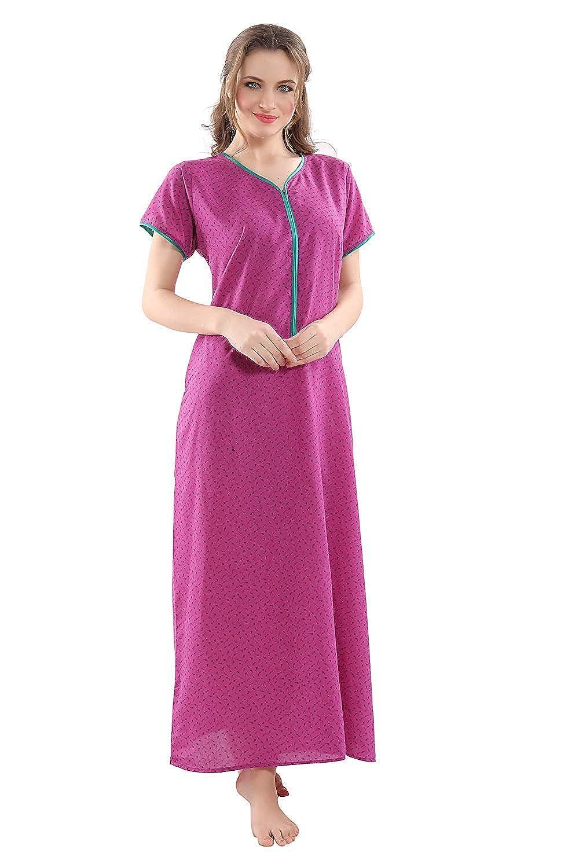 3d4817148b Cotton Nightdress Online India