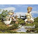 Hummel Kalender 2017 - Nostalgiekalender, A4 Kalender, Wandkalender, Spiralbindung - 39 x 30 cm