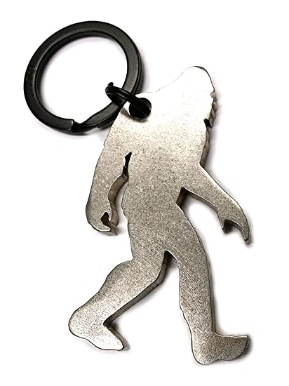Image result for bigfoot keychain