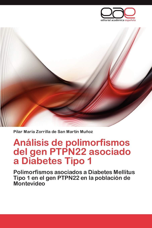 Analisis de Polimorfismos del Gen Ptpn22 Asociado a Diabetes ...