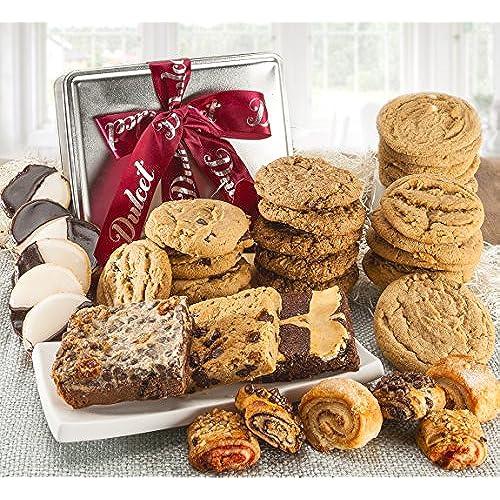 Baked Goods Gift Basket: Amazon.com