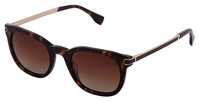 07e45efd82 Amazon.com  ELVIS Polarized Sunglasses for Women   Men - Wayfarer ...