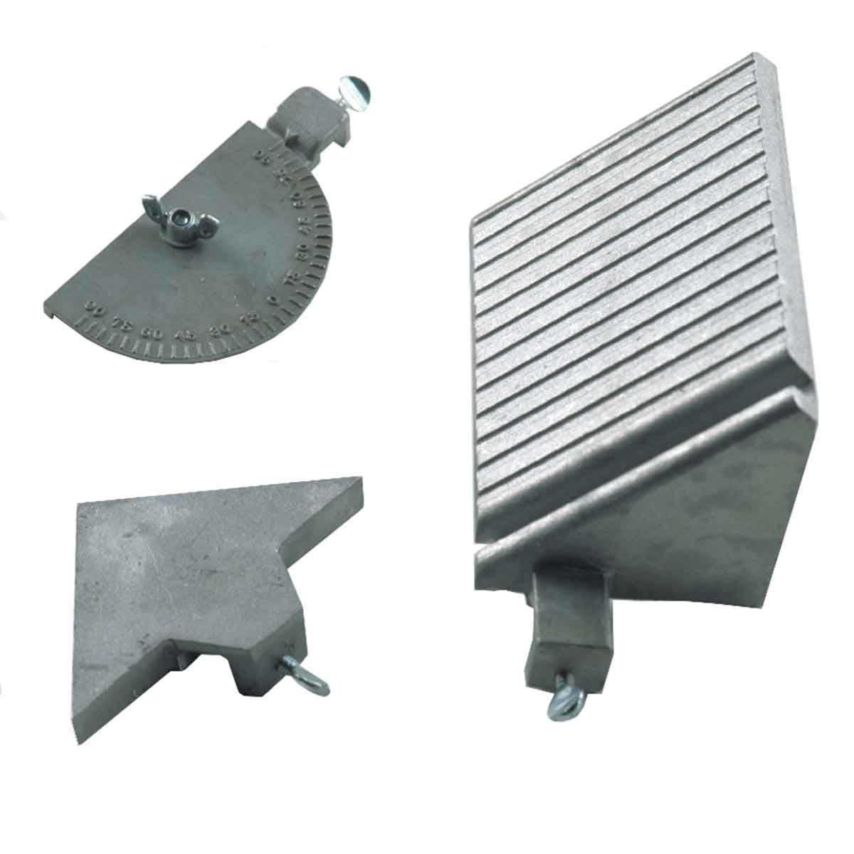 Husqvarna Tile Saw Cutting Accessories Package 542169543 by Husqvarna