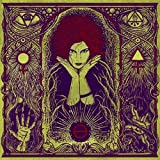 Jess and the Ancient Ones: Jess and the Ancient Ones [Red Viny [Vinyl LP] (Vinyl)