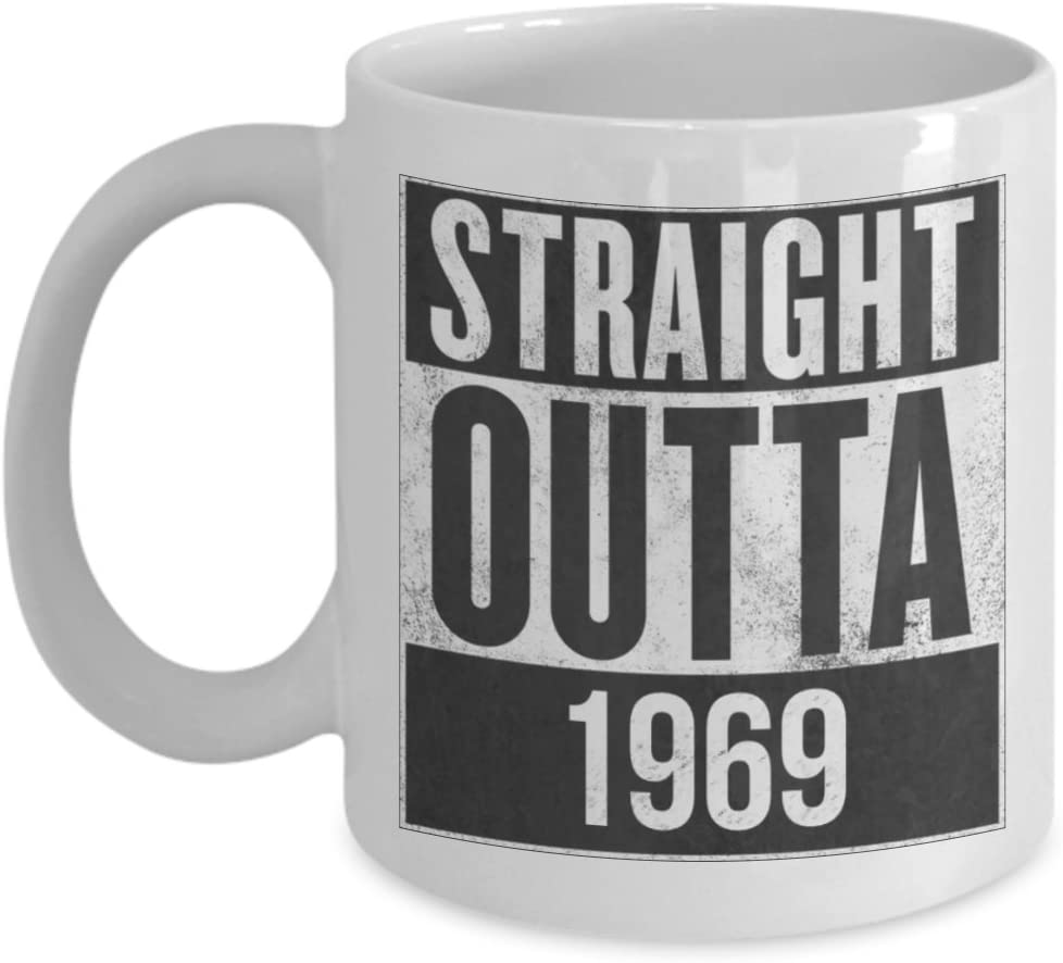 Straight Outta Essex Mug