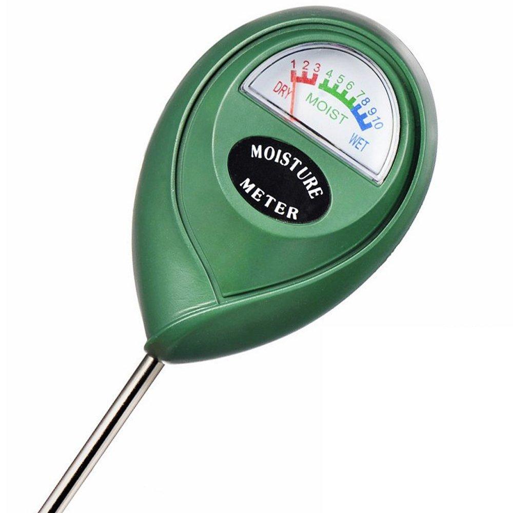 XLUX T Sensor de humedad del suelo medidor de agua el suelo