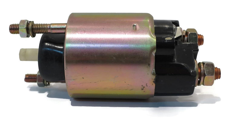 5243502 5243502S 52 435 02-S The ROP Shop Electric Starter Solenoid for Kohler 52 435 02