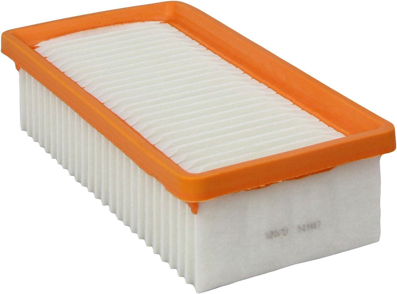 Mann Filter C2325 Luftfilter