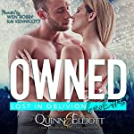 Owned: Lost in Oblivion, Book 5 | Taryn Elliott,Cari Quinn