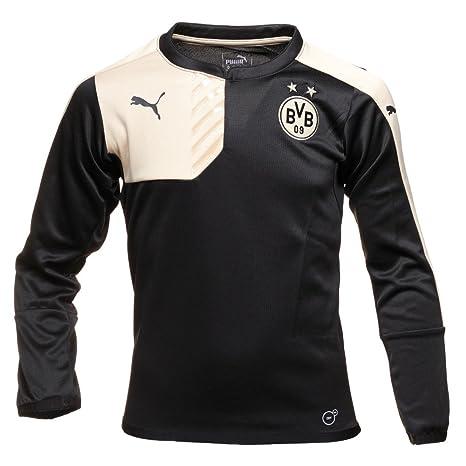 felpa Borussia Dortmund Bambino