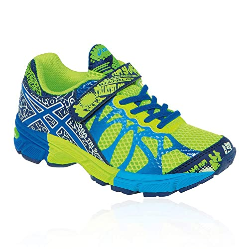 Asics Gel Noosa Tri PS Junior Zapatillas para Correr 32.5