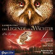 Die Rettung (Die Legende der Wächter 3)   Kathryn Lasky