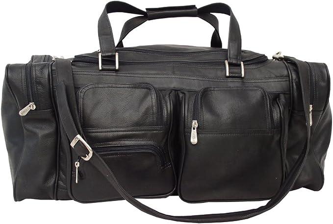 Single Shoulder Skew Multifunctional Luggage Bags Large Capacity Handbags Ybriefbag Unisex Canvas Travel Bags Casual Mens Canvas Mens Bags Vacation