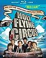 HOLY FLYING CIRCUS BLU-RAY/DVD COMBO