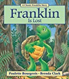 Franklin Is Lost, Paulette Bourgeois, 1554537355