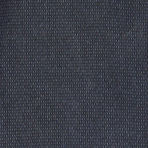 engbers Herren Sportives Sakko in dreidimensionaler Optik, 23146, Blau