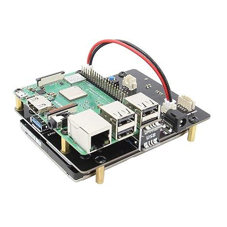 ROUHO X820 V3.0 2.5 Inch Sata HDD/Ssd Tarjeta De Expansión ...