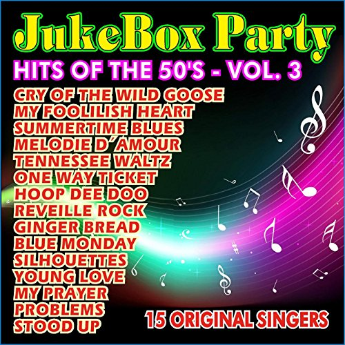 Jukebox Party - Hits of the 50...