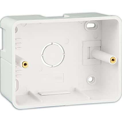 Havells Oro 3M Surface Box