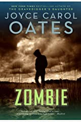 Zombie: A Novel Kindle Edition