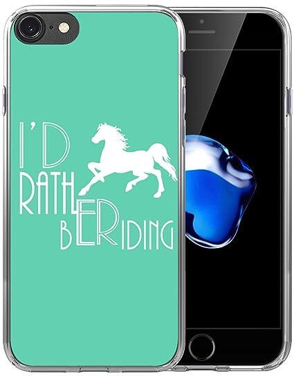 iphone 8 case horse
