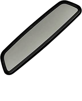 US Made Door Mirror Glass Replacement Driver Side For BMW 525I 06-07