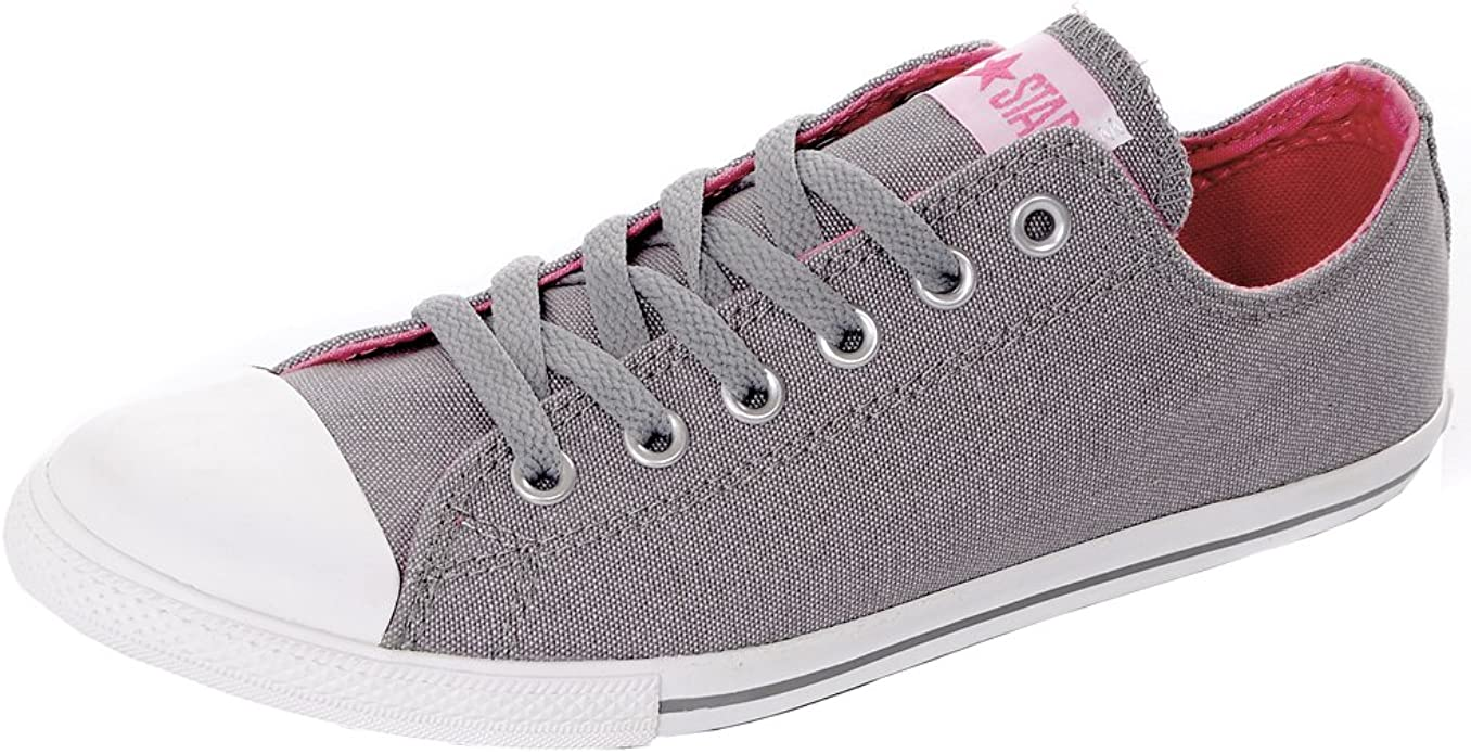 Converse CT Slim OX Canvas Trainers