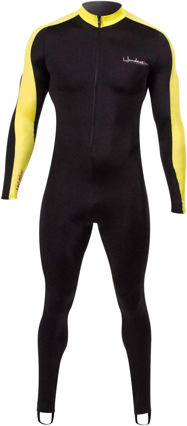 Henderson shopping Hotskins Classic OFFicial store Jumpsuit Spandex Unisex