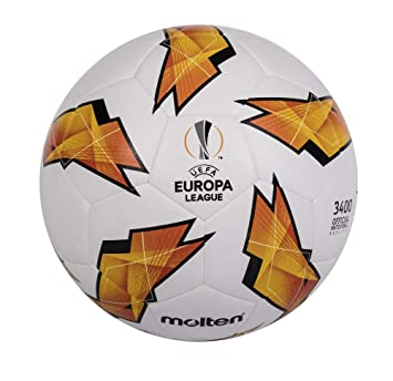 Gunn & Moore Replica of The UEFA Europa League-3400 Model Balón ...
