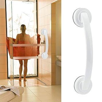 Amazon.com: Barra para manillar de ducha – Barra de ...