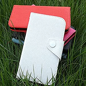 ModernGut 8color,Credit Card Wallet Leather Flip Case Shell Cover Pouch for Sony Xperia Sola Mt27i ,