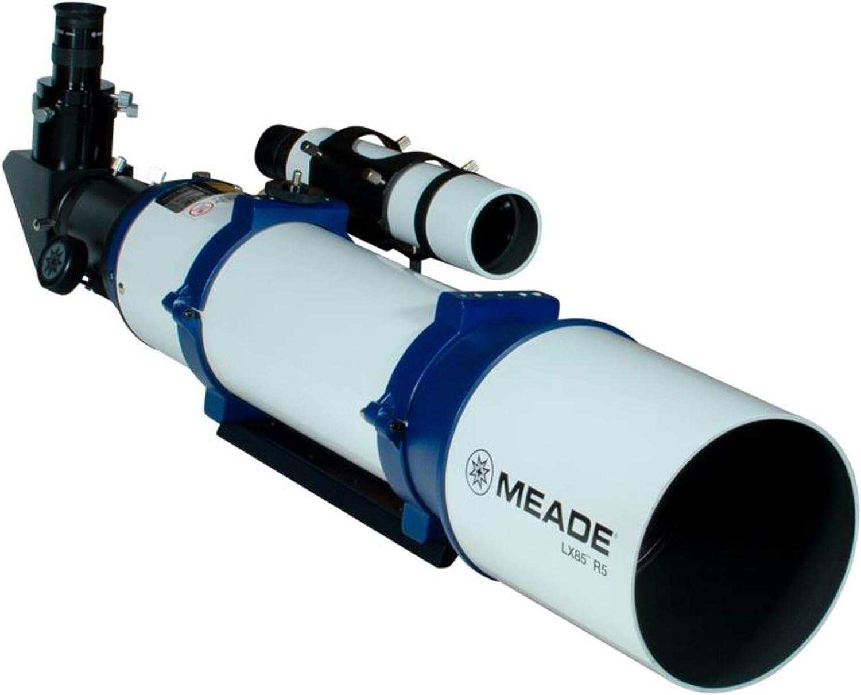 "Meade 5"" LX85 Achromatic Refractor"