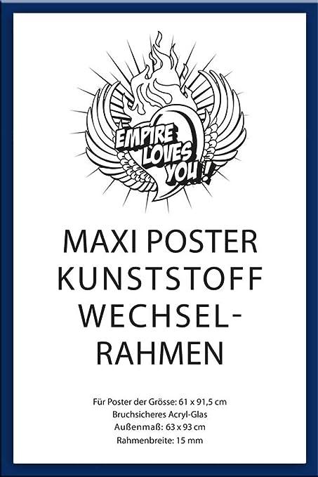 Empire Merchandising 649416 - Marco intercambiable para póster de 61 ...