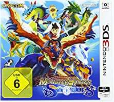 Monster Hunter Stories [Importación francesa]