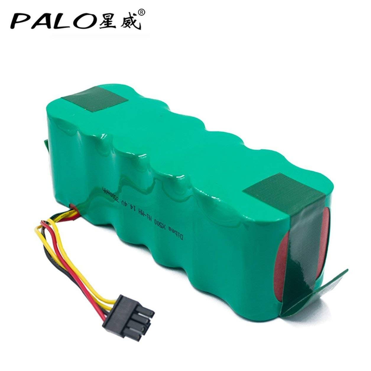 PALO High Grade Battery Core 3500MAH 14.4V NI-MH Sweeper Rechargeable Battery Dailyinshop